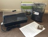 HEATED 38cm Shelled Warriors Growing Kit ( windowsil propagator, seeds and soil )- FREE POSTAGE